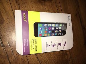 iPhone Six Glass Screen Protector Brand New Armidale Armidale City Preview