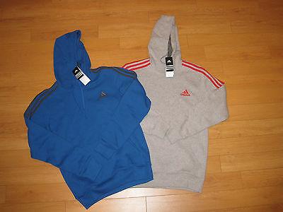 NWT Adidas ESS Heavyweight Pull Over Sweatshirt  (Retail $55.00) (Adidas Heavyweight Sweatshirt)
