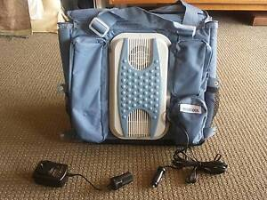 Waeco Mobicool S32 12v Thermoelectric Coolbag Wooloowin Brisbane North East Preview