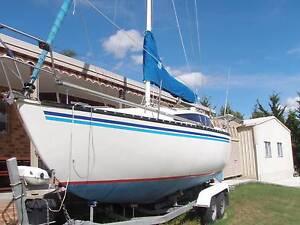 trailer sailer mottle 820 Newlands Arm East Gippsland Preview