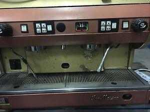 Espresso machine Prospect Prospect Area Preview