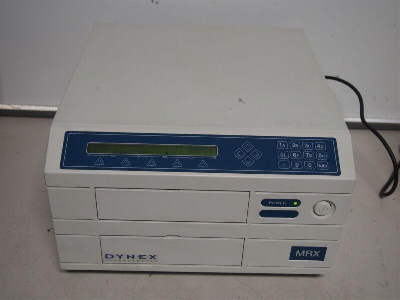 Dynex Technologies MRX Microplate Reader