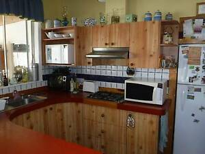 Whole Kitchen, inc pantry, stove top, sink, taps and range hood St James Victoria Park Area Preview