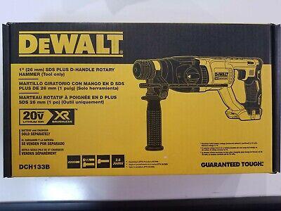 Dewalt DCH133 20V Cordless SDS 1