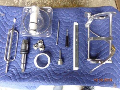 Taylor Model 432 Beater Door Assembly Parts Complete Set
