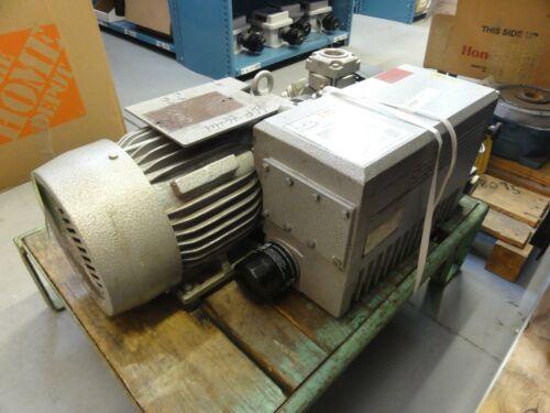 Busch Type RA0063.E506.1102 Vacuum Pump 41 CFM, Toshiba 3-PH, 3HP Motor