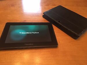 Blackberry playbook 64G à vendre