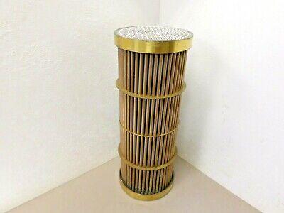 Bowman Marine Heat Exchanger Tube Stack 3447-3tn1b