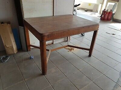 Vintage/Antique  table in need of restoration