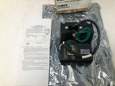 Kronos 8602801-03 Biometric Reader Fingerprint Scanner For System 4500
