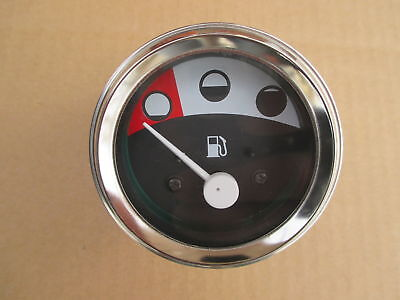 Fuel Gauge Oem Style For John Deere Jd 4400 Combine 4420 4520 4620 5020 6030