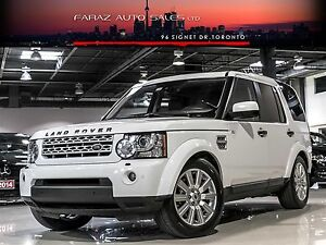 2012 Land Rover LR4 HSE|7PASS|NAVI|REAR CAM|BLUETOOTH|LOADED