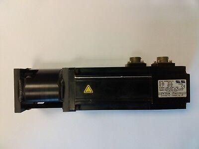 Intek Servo Motor With Drive Coupling 230 Vac Model - Mpm892t2e-1172