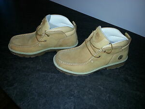 Timberland Rugged Street ll Waterproof Chukka (Wheat Nubuck) Kitchener / Waterloo Kitchener Area image 5