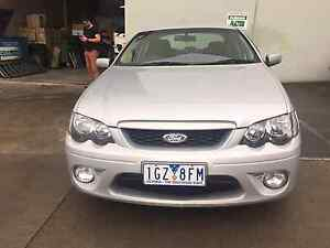 2007 Ford  falcon xr6 Pascoe Vale Moreland Area Preview