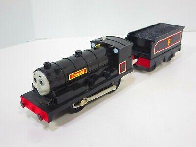 Motorized Donald Train Trackmaster Thomas & Friends Rare Hit Toy Mattel