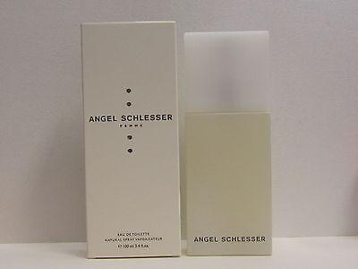 Angel Schlesser Femme by Angel Schlesser Women 3.4 oz Eau de Toilette Spray