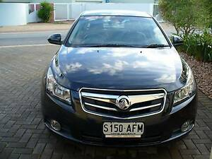 2009 Holden Cruze Sedan As new, Only 22,000km one Lady Owner Port Lincoln Port Lincoln Area Preview