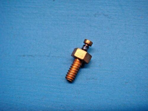 (1) UNITRODE HIGH POWER PIN DIODE 4-40 THREAD