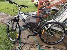 "Trek 3900 His & Hers 19.5"" & 16"" Mountain Bikes plus TNT BMX Bike Kyogle Kyogle Area Preview"
