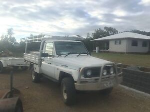 1994 Toyota LandCruiser Ute Rockhampton Rockhampton City Preview