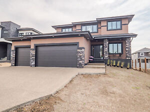 Fabulous Move In Ready Custom New Home - 5 Beds!