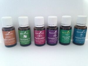 Young Living Essential Oils Prince George British Columbia image 3