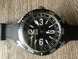 Guess Men's Marathon Watch