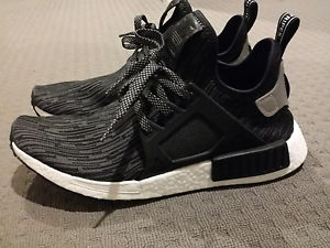 NMD_XR1 PK Adidas Brisbane South East Preview