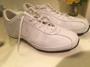 Nike 318076-111 Musique lll Womens Shoes White Size 12 e92475ae4f