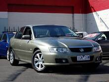 2005 Holden Berlina VZ Sedan *** $7,350 DRIVE AWAY *** Footscray Maribyrnong Area Preview