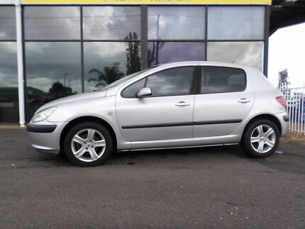 2005 Peugeot 307 Hatchback Traralgon East Latrobe Valley Preview