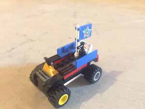 Custom lego off roader/ dune buggy