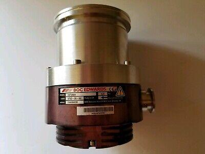Agilent G2589-80062 Boc Edwards Ext 255h Turbo Pump 24v B75301991 Gc Ms Hplc