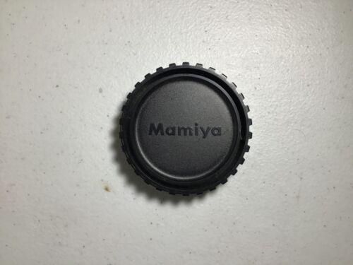 Original Mamiya Body Cap