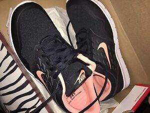 Brand new in box nikes '
