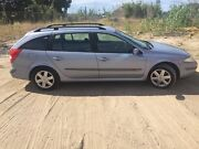 """Renault Laguna Auto Wagon """"FREE 1 YEAR WARRANTY"""" Welshpool Canning Area Preview"""