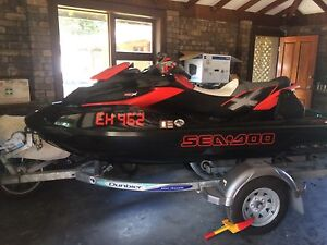 Seadoo 2010 RXT-260 Bicton Melville Area Preview