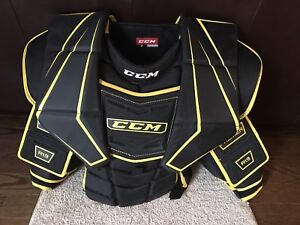 CCM Premier R1.9 Goalie Chest Protector - Int Large