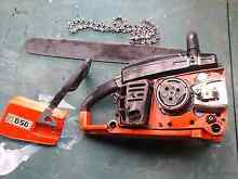 Tanaka chainsaw suit parts only crack in housing North Richmond Hawkesbury Area Preview