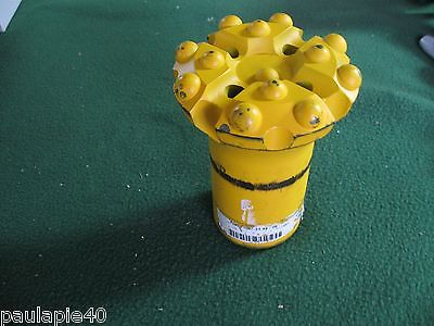 New Atlas Copco 13 Button T45 Drilling Bit 136-6102-2149-20 90513811