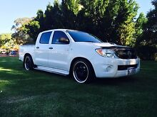 2005 Toyota Hilux SR Rivervale Belmont Area Preview