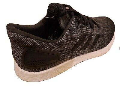 Adidas Performance Pure Boost UK SIze 8.5 Black