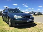 2007 Saab 9-3 Wagon ****1.9 turbo diesel auto ******* Maddington Gosnells Area Preview