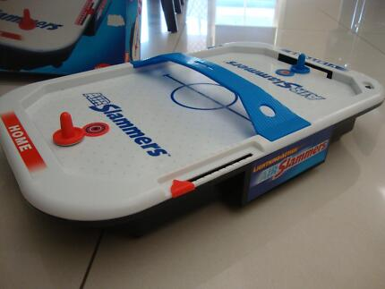 Lightning action Air Slammers (Air Hockey table) Walkley Heights Salisbury Area Preview