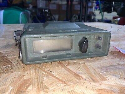 Trimble Centurion Navigation Gps Portable Surveying Insturment Army Surplus