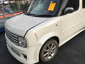 Nissan Cube parts bgz11 cube wrecking Kingswood Penrith Area Preview