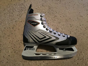 Patins CCM Vector 1.0