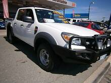 2010 Ford Ranger XL 4x4 Fyshwick South Canberra Preview