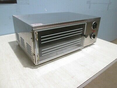 Wisco 616 H.d. Commercial Nsf Counter-top 115v 1 Electric Convection Oven